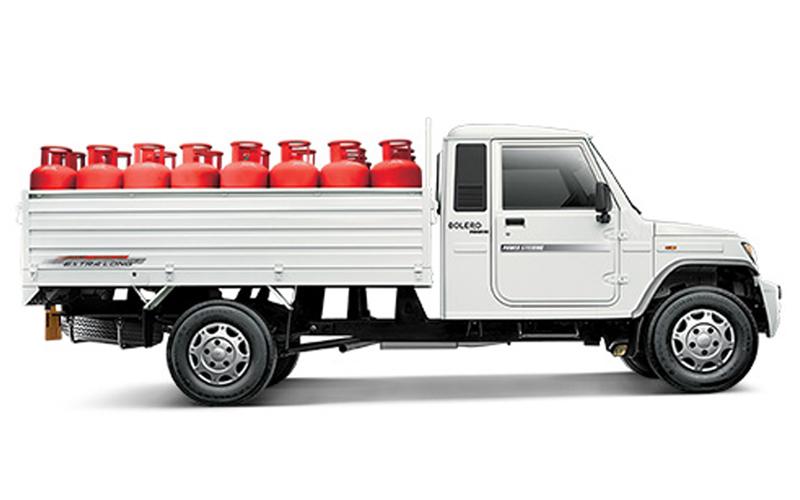 Balaji Autos Mahindra Dealer